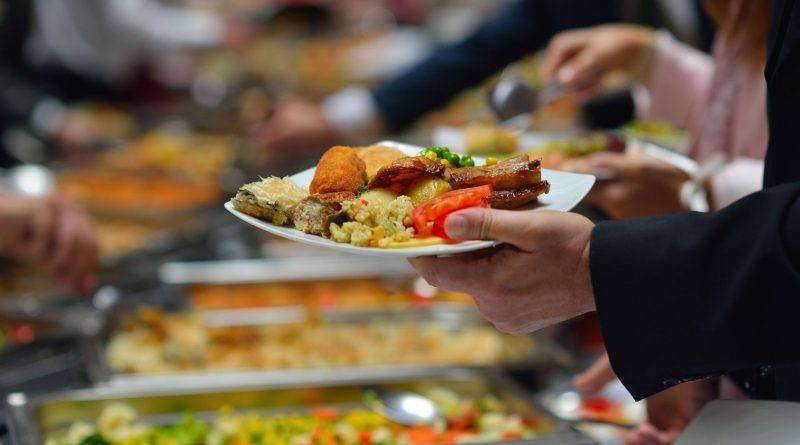 catering ponudba