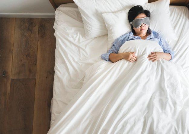 Ko rjuhe niso več najpreprostejša stvar v spalnici